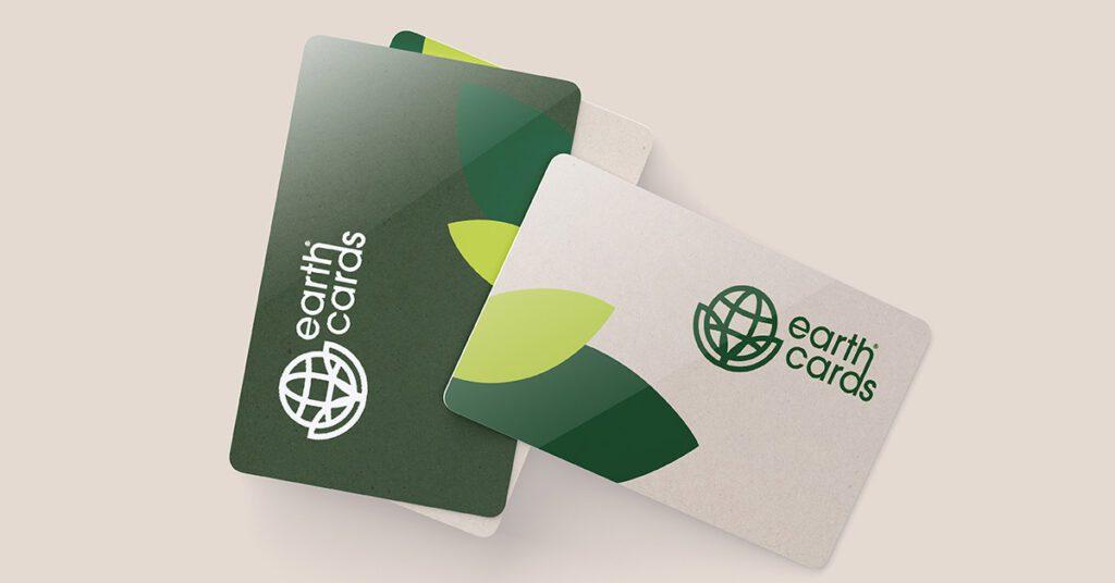 Incodia Earth Cards Save 3,500 Tonnes of PVC